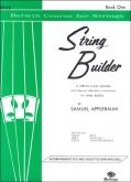 String Builder - Book 1
