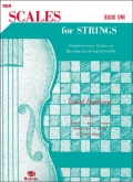 Scales for Strings - Book I