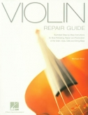 Violin Repair Guide
