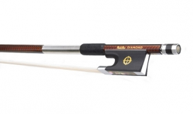 CodaBow Diamond GX Violin Bow - 4/4