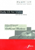 Beethoven Spring Sonata in F Op. 24 CD