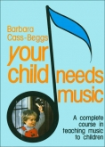 Your Child Needs Music