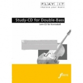 Play It Study CD - Bass - Bottesini, Elegia No.1,2,3