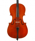 Canadian Cello by J.B. STENSLAND & T. GIRARD, 2006