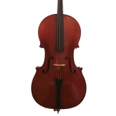 French Cello by LABERTE HUMBERT FRERES Labelled BAILLY