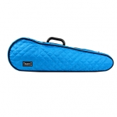 Hoody For BAM Hightech Contoured Violin Case - Blue