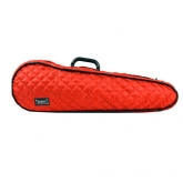 Hoody For BAM Hightech Contoured Violin Case - Red