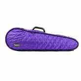 Hoody For BAM Hightech Contoured Violin Case - Violet