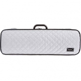 Hoody For BAM Hightech Oblong Violin Case - Grey