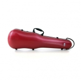 GEWA Pure PC Shaped Violin Case 1.8 - Red