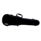 GEWA Shaped Violin Case Air 1.7 - Black Matt