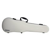 GEWA Shaped Violin Case Air 1.7 - White Matt