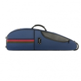 Bam Saint Germain Classic 3 Violin Case - Blue
