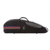 Bam Saint Germain Classic 3 Violin Case - Black