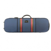 Bam Saint Germain Stylus Violin Case - Blue