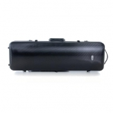 GEWA Pure PC Oblong Violin Case 2.4 - Black