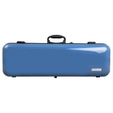 Gewa Oblong Violin Case Air 2.1 - Blue High Gloss