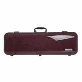 Gewa Oblong Violin Case Air 2.1 - Purple High Gloss