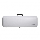 Gewa Oblong Violin Case Air 2.1 - White Matt