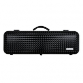 Gewa Air Diamond Oblong Violin Case - Black