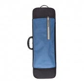 Riboni UNOeOTTO T2 Violin Case - Blue Pocket