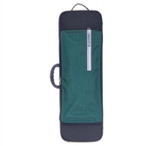 Riboni UNOeOTTO T2 Violin Case - Green Pocket