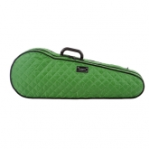 Hoody For BAM Hightech Contoured Viola Case - Green