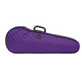 Hoody For BAM Hightech Contoured Viola Case - Violet