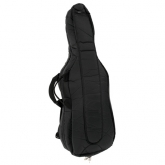 Mooradian Cello Case - Euro - 1/2