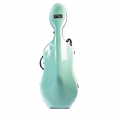 Bam Newtech Cello Case - Mint , no wheels