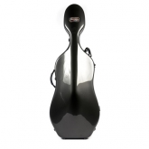 Bam Newtech Cello Case - Black, no wheels