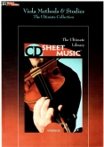Viola Methods & Studies: The Ultimate Collection