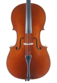 Etude Maestro Cello - 4/4