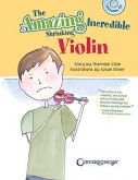 The Amazing Incredible Shrinking Violin
