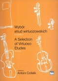 A Selection of Virtuoso Etudes