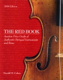The Red Book 2009 Edition