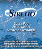 Stretto Spare Bag for Violin/Viola