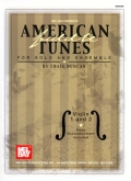 American Fiddle Tunes - Violin 1 and 2