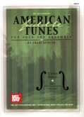 American Fiddle Tunes, Cello/Bass