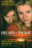 Hilary and Jackie