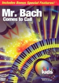 Mr. Bach Comes to Call DVD