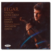 Elgar Violin Concerto - James Ehnes