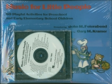 Music for Little People Book & CD
