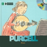 Henry Purcell, First Discovery - Music Book & CD