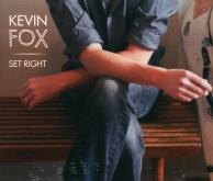 Kevin Fox - Set Right