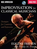 Improvisation for Classical Musicians