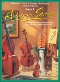 Artistry in Strings, Viola Book 1