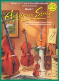 Artistry in Strings - Violin Book 1