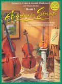 Artistry in Strings, Viola Book 1/CD