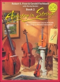 Artistry in Strings, Viola Book 2/CD